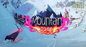 Mountain rage
