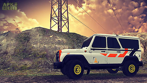 russian extrem offroad hd