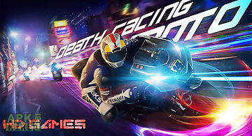 Death race moto hd