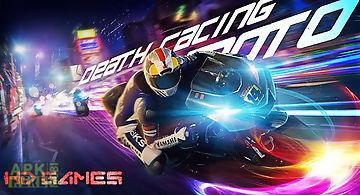 Death race moto hd