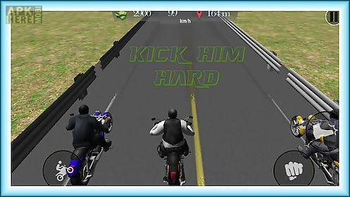 moto attack 3d 2016