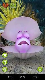 talking shell