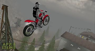 Trial bike extreme 3d free