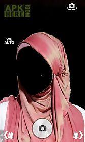 hijab montage photo editor