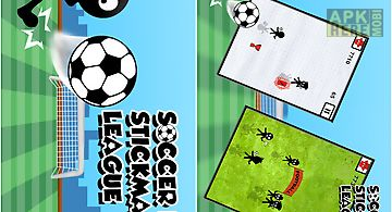 Soccer riot stickman league - fr..