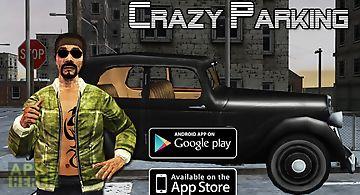 Crazy city parking king 3d
