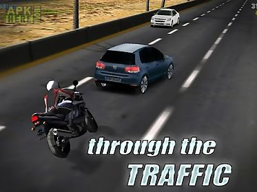 lane rush 3d