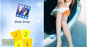 Snap snap - free
