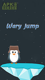 wary jump