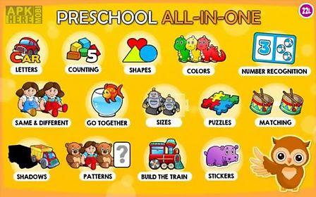abby basic skills preschool new