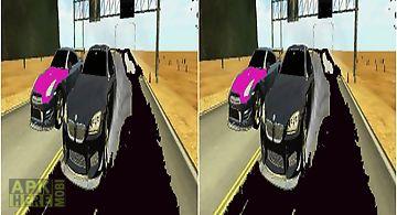 Drag 3d racing