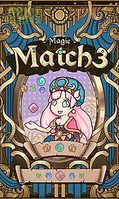 magic: match 3