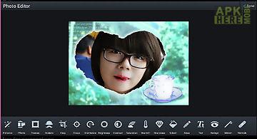 Sweet frames