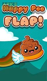 happy poo flap