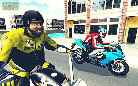 Moto racing 3d game apk | Free Moto Racing 3D Games APK