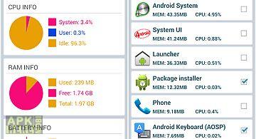 Ram cleaner master premium app