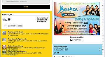 Yellow pages - us