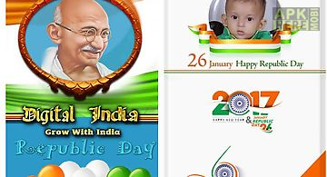 Happy republic day greetings