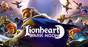 Lionheart: dark moon