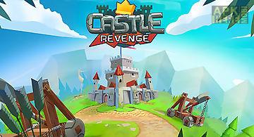 Castle revenge