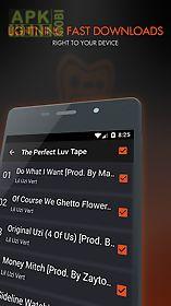 damixhub hip-hop & mixtapes