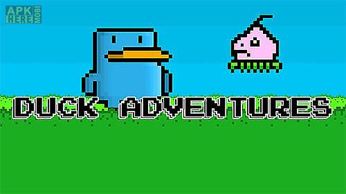 duck adventures