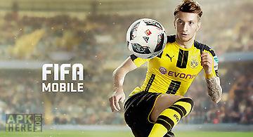 Fifa mobile: football