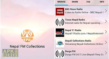 Nepal fm radio -best nepali fm for Android free download at