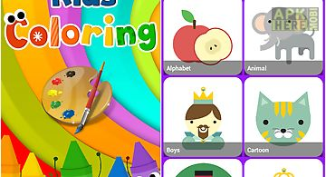 Cars Coloring Book For Kids For Android Free Download At Apk Here