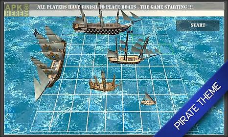 navy battle 3d