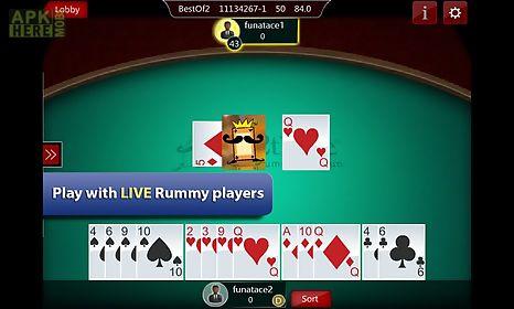 ace2three rummy