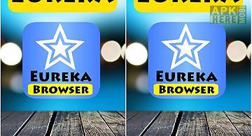 Eureka browser - hot browser