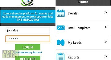 Bbm enterprise for Android free download at Apk Here store