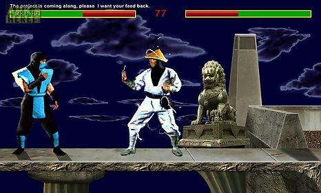 Mortal kombat 2 (мортал комбат 2) скачать игру на андроид.