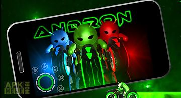 Andron 3d