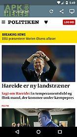 danske nyheder på danske