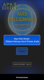 kuis millionaire indonesia