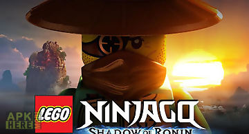 Lego Ninjago Wu Cru For Android Free Download At Apk Here Store