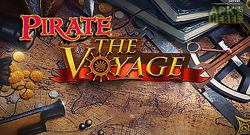 Pirate: the voyage