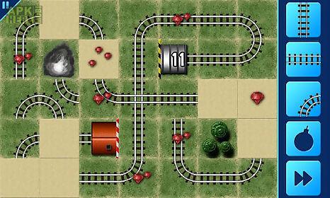 rail master