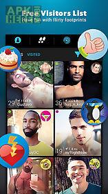 romeo - gay social network