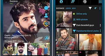 Romeo - gay social network
