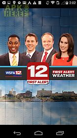 Wsfa first alert weather for Android free download at Apk Here store