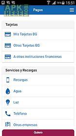 banca virtual móvil