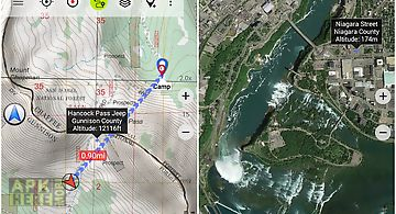 Us topo maps free for Android free download at Apk Here store ...