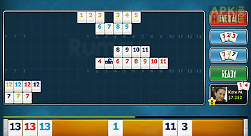 octro rummy game