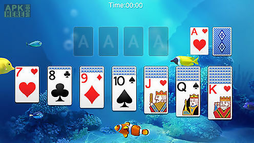 solitaire by solitaire fun