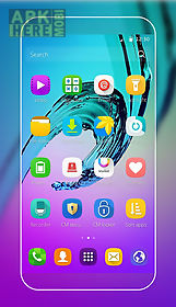theme for galaxy note 6