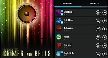 Chimesand bells ringtones