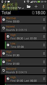 impetus interval timer